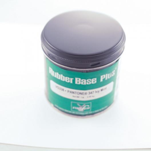 Van Son Rubber Base Plus Ivy Mint Ink 1lb