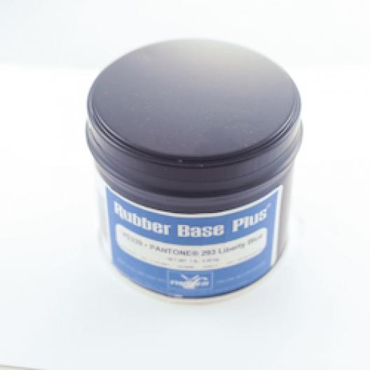 Van Son Rubber Base Plus Liberty Blue Ink 1lb