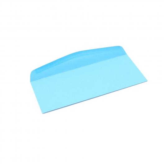 Astrobright Envelope Celestial Blue #10 24lb 500/box