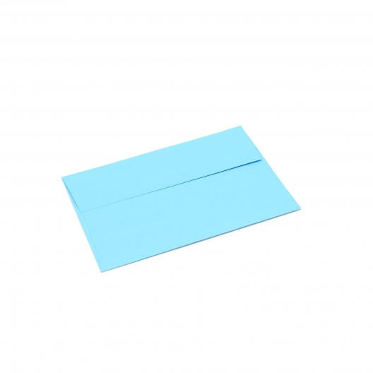 Astrobright Envelope Celestial Blue A2[4-3/8x5-3/4] 250/box