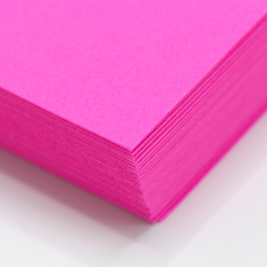 Astrobright Cover Fireball Fuschia 11x17 65lb 250/pkg