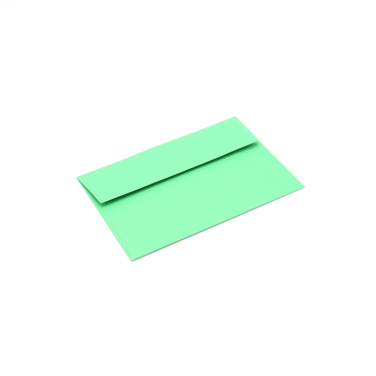 Astrobright Envelope Gamma Green A7[5-1/4x7-1/4] 250/box