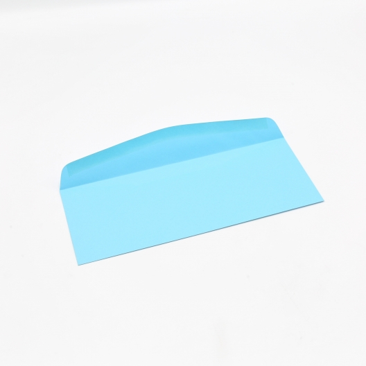 Astrobright Envelope Lunar Blue #10 24lb 500/box