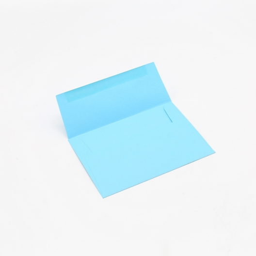 Astrobright Envelope Lunar Blue A7[5-1/4x7-1/4] 250/box