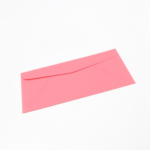 Astrobright Envelope Rocket Red #10 24lb 500/box