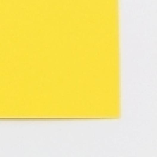 CLOSEOUTS Brite Yellow Exact Cover 8-1/2x11 65lb 250/pkg
