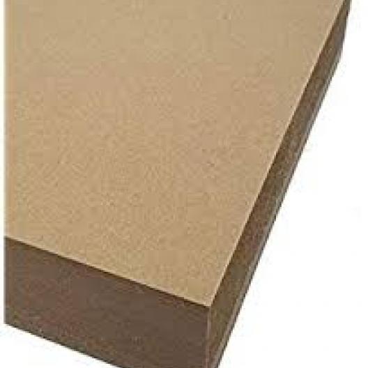 8-1/2x11 Chip Board 50lb Bundle