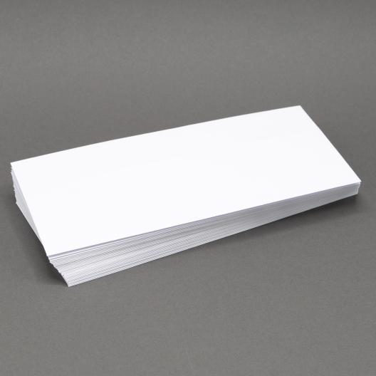Simple Seal #10 24lb Regular Security Tint Envelope 500/box