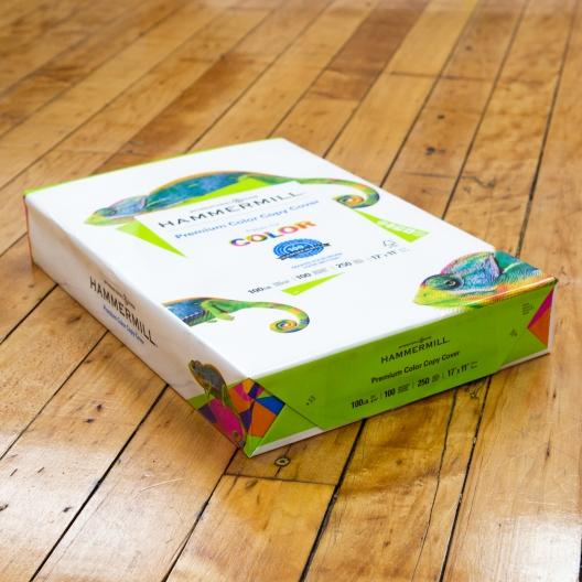Hammermill Color Copy Digital Cover 17x11 100lb 250/pkg