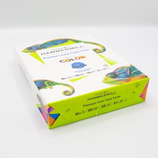 Hammermill Color Copy Digital Cover 8-1/2x11 80lb 250/pkg