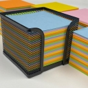 PAPERWORKS Note Cube 6/box