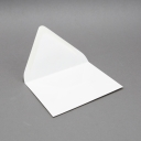 Colorplan Pristine White A7 Envelope 50pk