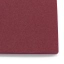 French Construction Paver Red 8-1/2x11 100lb 100/pkg