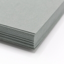 French Construction Steel Blue 8-1/2x11 100lb 100/pkg