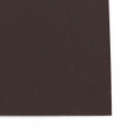Plike Cover Brown 8-1/2x14 122lb/330g 100/pkg