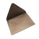 Stardream Bronze A-7 Euro Flap [5-1/4x7-1/4] Envelope 50/pkg