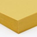 Stardream Text Fine Gold 8-1/2x11 81lb/120g 100/pkg