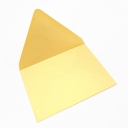 Stardream Gold A-1 Euro Flap [3-5/8x5-1/8] Envelope 50/pkg