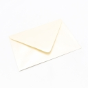 Stardream Opal A-2 Euro Flap [4-3/8x5-3/4] Envelope 50/pkg