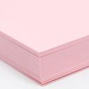 Stardream Cover Rose Quartz 12x18 105lb/285g 100/pkg