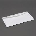 White Wove #6-3/4 24lb Window Envelope 500/box