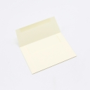 Classic Crest Envelope Baronial Ivory A-2[4-3/8x5-3/4]250box