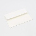 Crane's Lettra Pearl White A7 Envelope Square Flap 50pkg