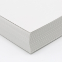 Tri-Fold Brochure 8-1/2x11 Classic Linen Antique Gray 100/pkg