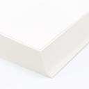Classic Linen Cover 80lb White Pearl 8-1/2x14 125/pkg
