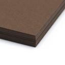Colorplan Baghdad Brown 8.5x11 130lb cover 48pk