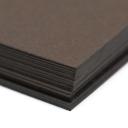 Colorplan Bitter Chocolate 8.5x11 100lb Cover 100pk