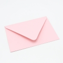 Colorplan Candy Pink A1 Envelope 50pk
