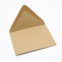 Colorplan Harvest A1 Envelope 50pk