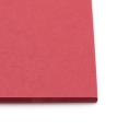 Colorplan Scarlet 19x25 130lb cover 25pk