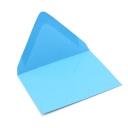 Colorplan Tabriz Blue A2 Envelope 50pk