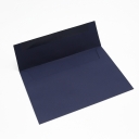 Basis Premium Envelope A1 [3-5/8x5-1/8] Navy 50/pkg