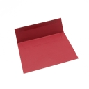 Basis Premium Envelope A6 [4-3/4x6-1/2] Dark Red 50/pkg