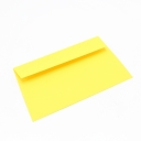 Basis Premium Envelope A9[5-3/4x8-3/4] Yellow 50/pkg