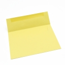 Basis Premium Envelope A2[4-3/8x5-3/4] Golden Green 50/pkg