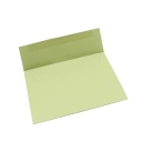 Basis Premium Envelope A6[4-3/4x6-1/2] Olive 250/box