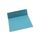 Basis Premium Envelope A1[3-5/8x5-1/8] Teal 50/pkg