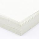 Paperworks Bistro Parchment Oatmeal 8-1/2 x 14 65lb Cover 250/pkg