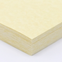 Paperworks Bistro Parchment French Toast 11 x 17 65lb Cover 250/pkg