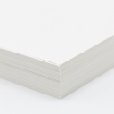 Strathmore Writing Soft Gray Wove 8-1/2x11 24lb 500/pkg