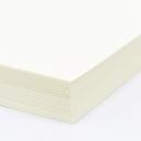 Strathmore Writing Ivory Wove 8-1/2x11 24lb 500/pkg