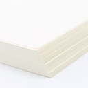 Strathmore Writing Cover Natural Wh Wove 8-1/2x11 88lb 125pk