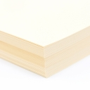 EarthChoice Bristol Cover Ivory 8-1/2x11 67lb 250/pkg