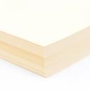 EarthChoice Multipurpose Buff 8-1/2x11 20lb 500/pkg