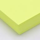 Astrobright Cover Lift-Off Lemon 8-1/2x14 65lb 250/pkg