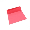 Astrobright Envelope Re-Entry Red A6[4-3/4x6-1/2] 250/box